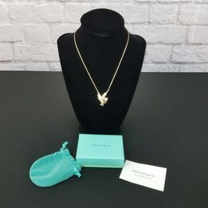 RARE Tiffany & Co Vintage Necklace Sterling Silver